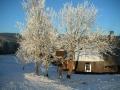 Na Bosně v Pasekách, 14.prosince 2002