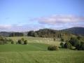 Na vrchu Humpolci nad Zlatou Olešnicí, 10.října 2004