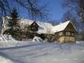 Stavení u Tomášů, 29.ledna 2005