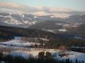 Kotel a Lysá hora od svatého Josefa, 19.března 2005
