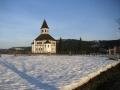 Rotunda v Kořenově, 3.dubna 2005
