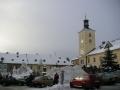 Náměstí v Jilemnici, 23.prosince 2005