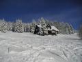 Chaloupka nad Rokytnicí nad Jizerou, 22.ledna 2006