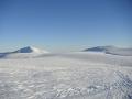 Sněžka a Luční bouda, 28.ledna 2006