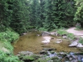 U Protržené přehrady, 24.června 2006