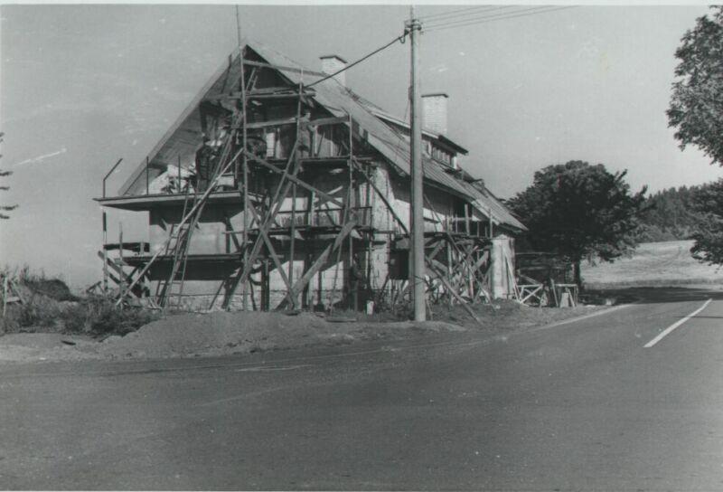 Přestavba starého Hamburku na nový, 2.října 1976