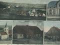 Pozdrav ze Sklenařic, někdy okolo roku 1910