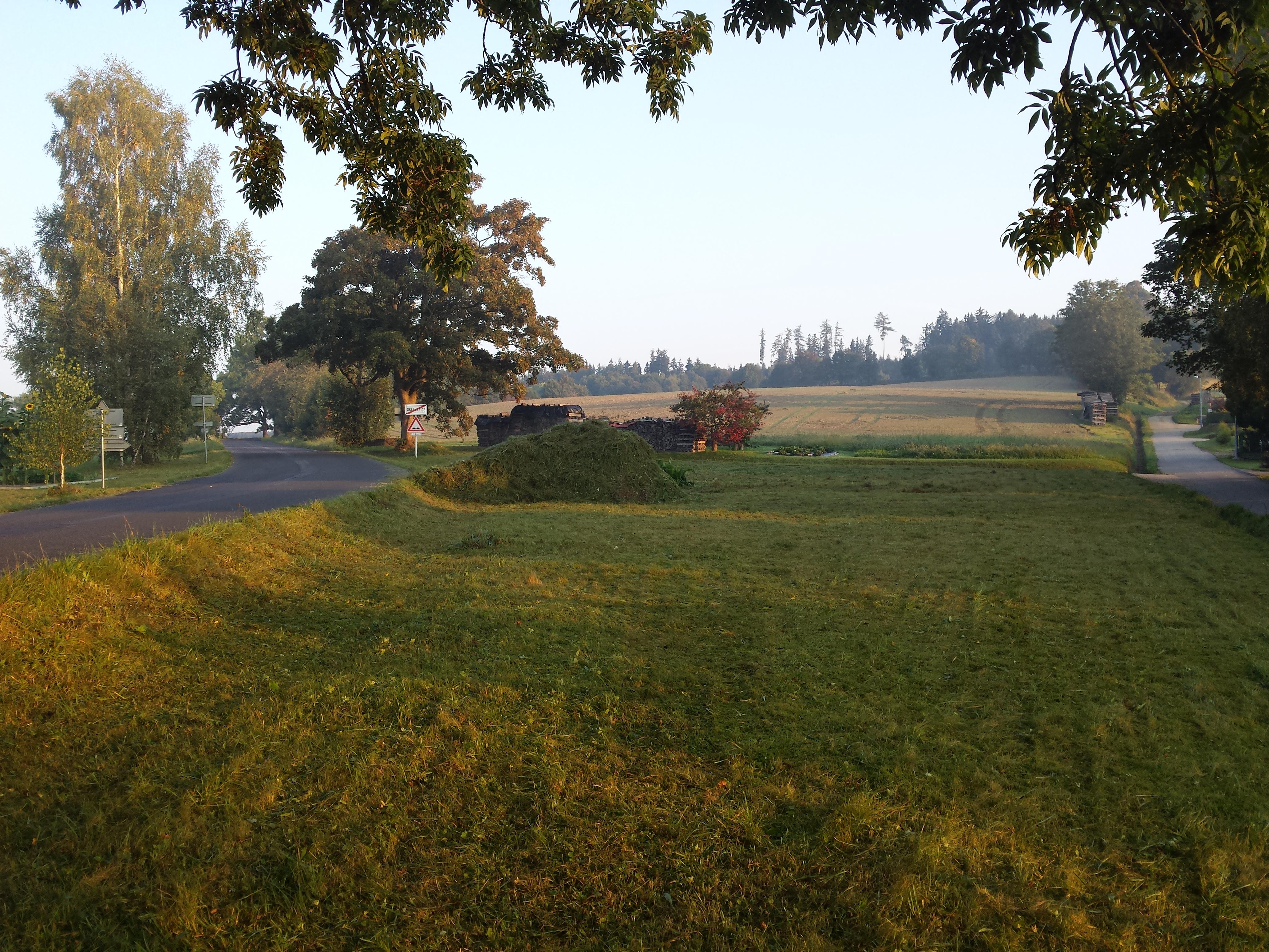 g140907006-Rano ve Sklenkach, poseceny pozemek na prodej